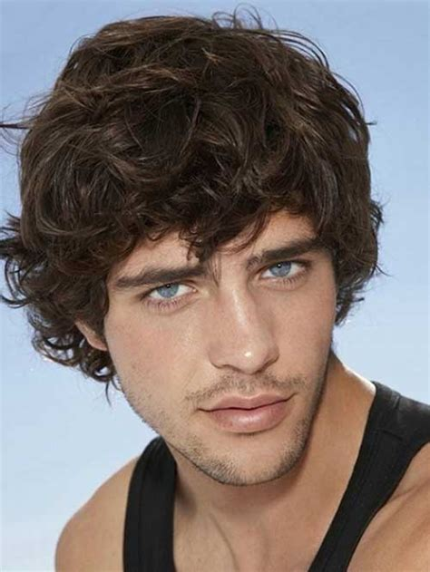 Boys Hairstyles With Bangs by 10 Popular Boys Haircuts With Bangs Mens Hairstyles 2018