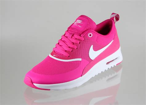 Nike Airmax Pink 301 moved permanently
