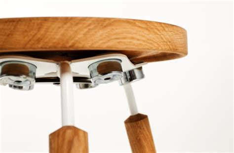 What Is Floating Stool by Float Sustainable Stool Keeps You Active While Sitting