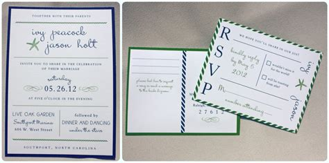 How To Fill Out A Wedding Invitation Response Card