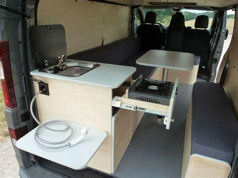 camion amenage pour cuisine 1000 id 233 es sur le th 232 me fourgon sur fourgon