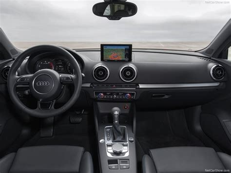 Audi A3 Interior 2014 by Audi A3 Sportback G Picture 18 Of 34 Interior