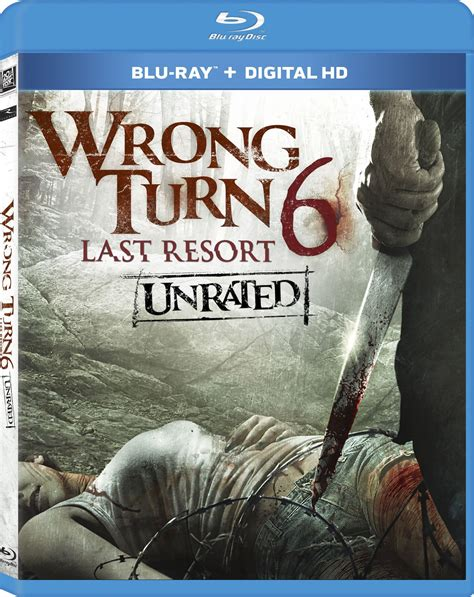film online wrong turn 6 wrong turn 6 last resort dvd release date october 21 2014