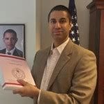 ajit pai meaning fcc commissioner if you like your wireless plan you