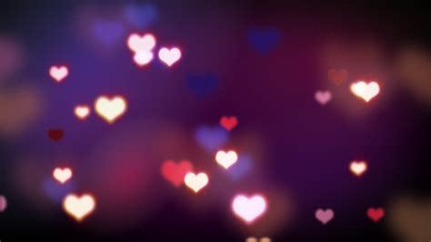 Wedding Hd Backgrounds With Hearts by Wedding Stock Footage