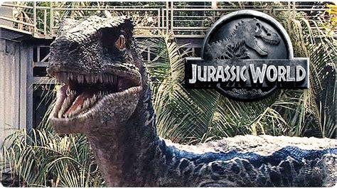 film up jurassic world jurassic world alle trailer film clips making of