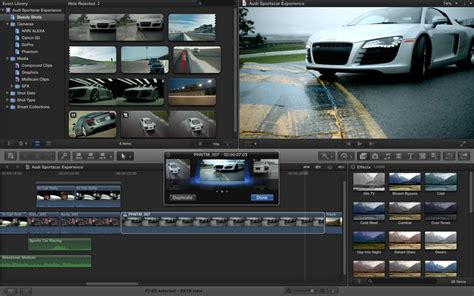 final cut pro hardware requirements apple s final cut pro wants to make a comeback video