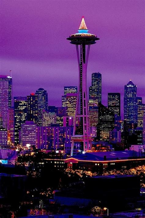purple city iphone  wallpapers