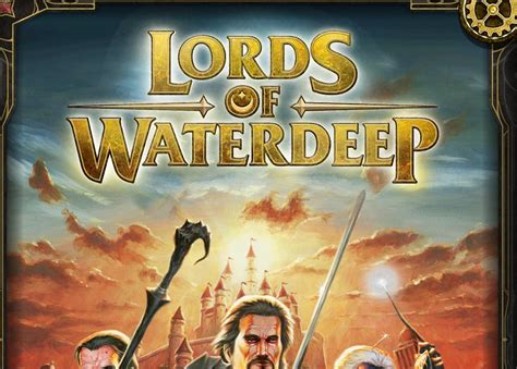 of waterdeep released on android more appinformers - Of Waterdeep Android