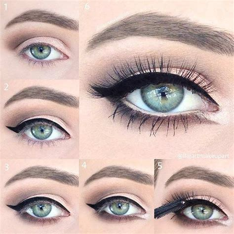 Earthy Colors by 31 Eye Makeup Ideas For Blue Eyes Stayglam