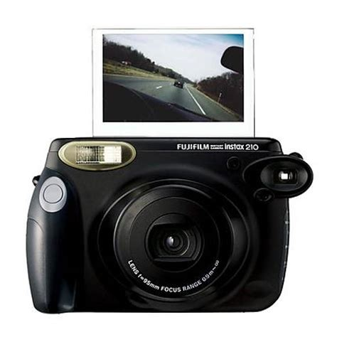 fujifilm instax 210 deal with camera, 3 packs of film and