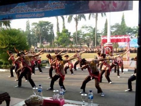 membuat yel yel dengan lagu yel yel pramuka terbaik di indonesia youtube