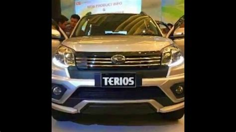 Harga Tx image gallery terios tx 2015