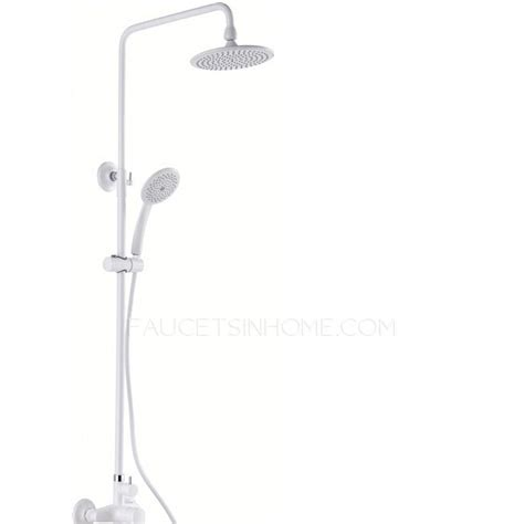 Shower Faucet System by Reviews