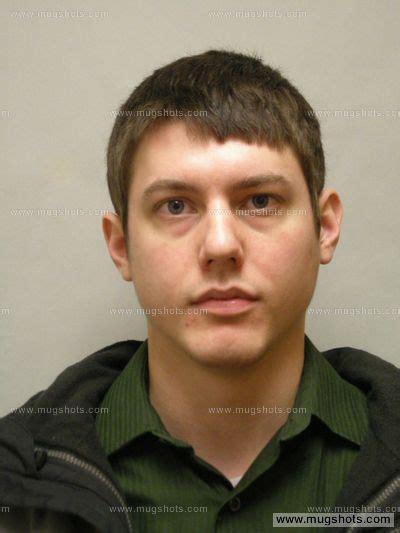 Grant County Wi Court Records D Rako Mugshot D Rako Arrest Grant County Wi