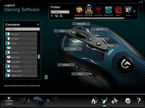 Mouse Macro G400s elefantemob mouse 211 ptico gaming 4000dpi g400s logitech r
