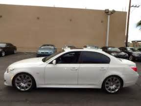 2009 Bmw 550i For Sale 2009 Bmw 5 Series 550i For Sale In Las Vegas Nv