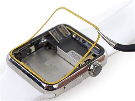 Broken Glass Repair how to fix a busted apple watch on your own cult of mac