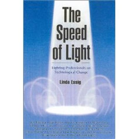 Does The Speed Of Light Change by Stage Lighting For Students