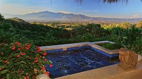Pura Vida Organic Detox Spa by Travel Weekly Central America South America News And