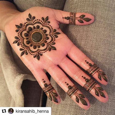 henna design hand simple mehandi jewellery design mehandi pinterest hennas