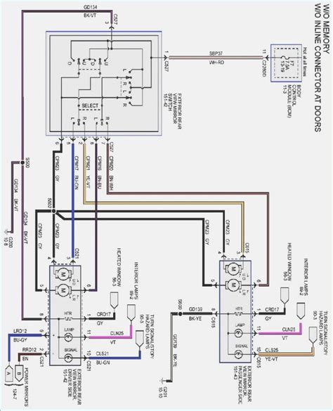 bmw e46 mirror wiring diagram bmw wiring diagrams
