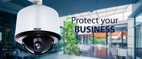 security system commercial protection nc business security