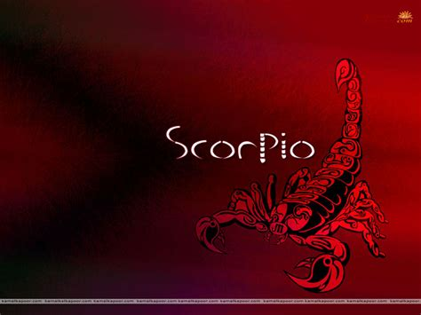 scorpio background scorpio horoscope wallpapers hd pictures one hd