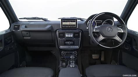 mercedes g class interior 2016 2016 mercedes benz g class g350d amg line uk version