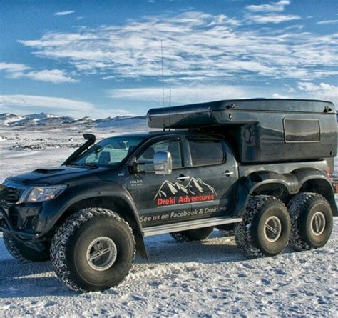 toyota hunting truck 20 best iceland trucks images on pinterest 4x4 ford