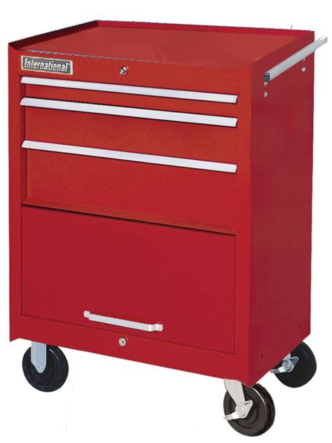 cabinet and international international 27 inch 3 drawer cabinet with storage