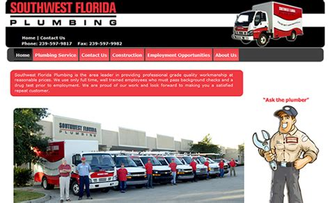 Florida Plumbing by Southwest Florida Plumbing