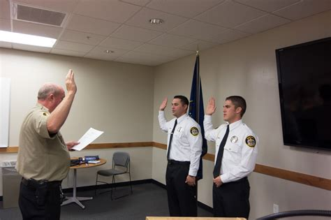 Washington County Sheriff S Office by Washington County Sheriff S Office Honors Employee Of The