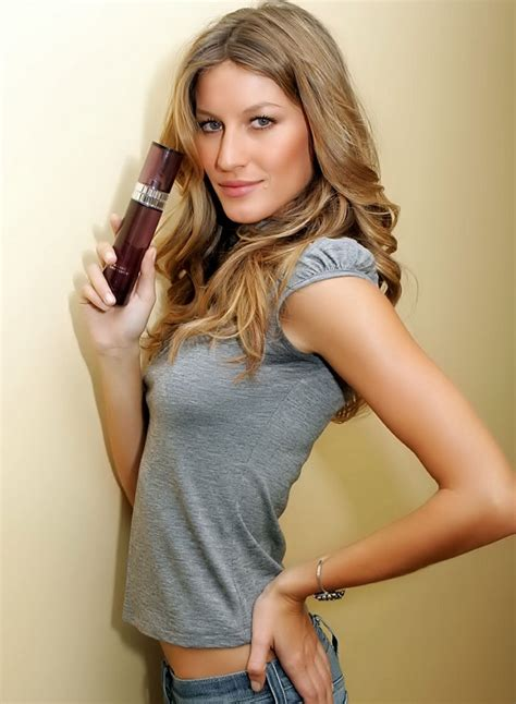 50 Photos Of Gisele Bundchen by All About Gisele Bundchen Height Weight And
