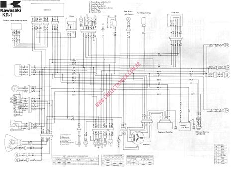 kawasaki klf300c wiring diagram 31 wiring diagram images