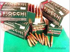 Ammo: .223 Fiocchi 50 Round Boxes Hornady V-Max... for sale 223 Ammo Boxes For Sale