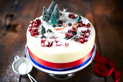 Jamie Oliver Mac And Cheese bee s bakery s perfect christmas cake recipe jamie