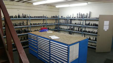 Tool Crib Management by Tool Storage Tool Storage Edmonton