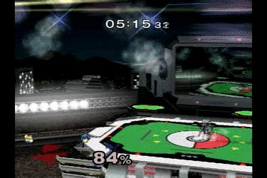 don't you love invulnerability : smashgifs