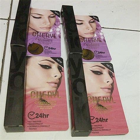Mac Eyeliner Spidol harga kosmetik termurah eyeliner pen spidol waterproof