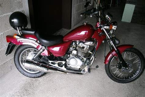 125 Ccm Motorrad Versicherung by Motorrad 125ccm Rex Chopper In Much Chopper Kaufen Und