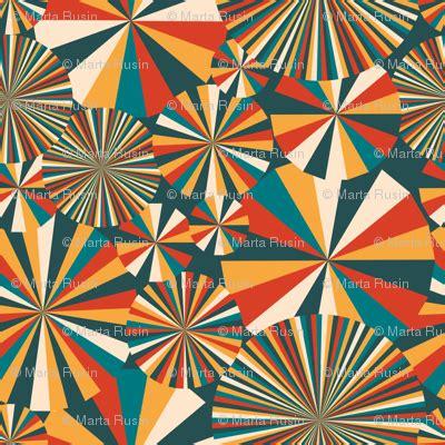 circus colors shapes in circus colors wallpaper kociara spoonflower