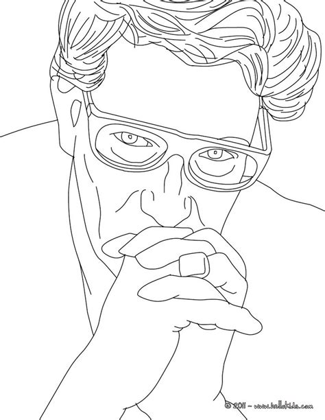 coloring book yves laurent yve laurent designer coloring pages