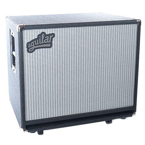 aguilar bass cabinet reviews aguilar db 1x15 bass speaker cabinet reverb