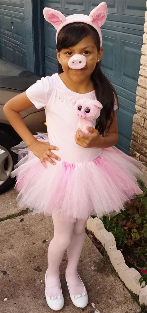 diy lil piggy costume diy costumes kids