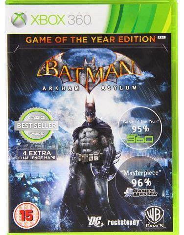 Termurah Batman Arkham Of The Year Ps4 gotham xbox