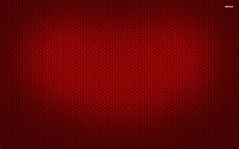 Red Room by Red Honeycomb Pattern Wallpaper Abstract Wallpapers 15929