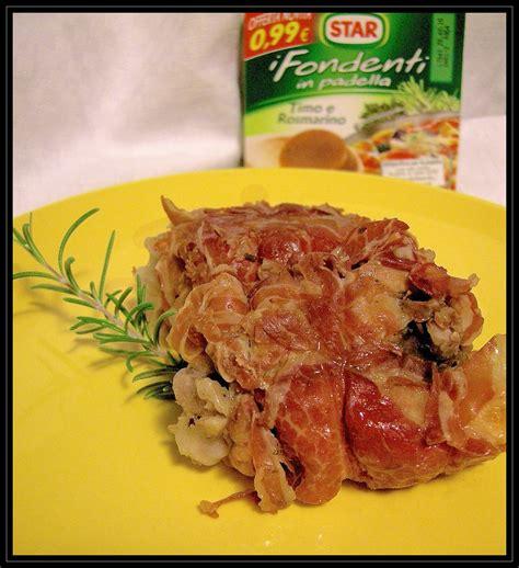 cucinare sovracosce di pollo in padella sovracosce di pollo e pancetta con timo e rosmarino la