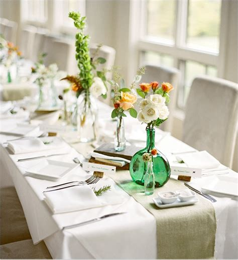 table decorations 61 stylish and inspirig spring table decoration ideas