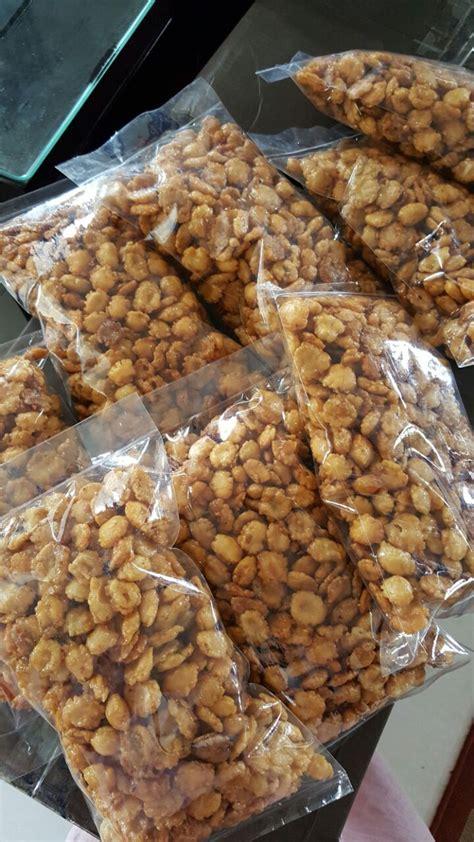ud sk produsen emping melinjo  cengkih murah